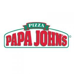 Papa John's screenshot