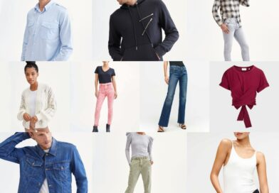 Men's Styling with Comfort and Sophistication with numerous choices  at 7 for all Mankind
