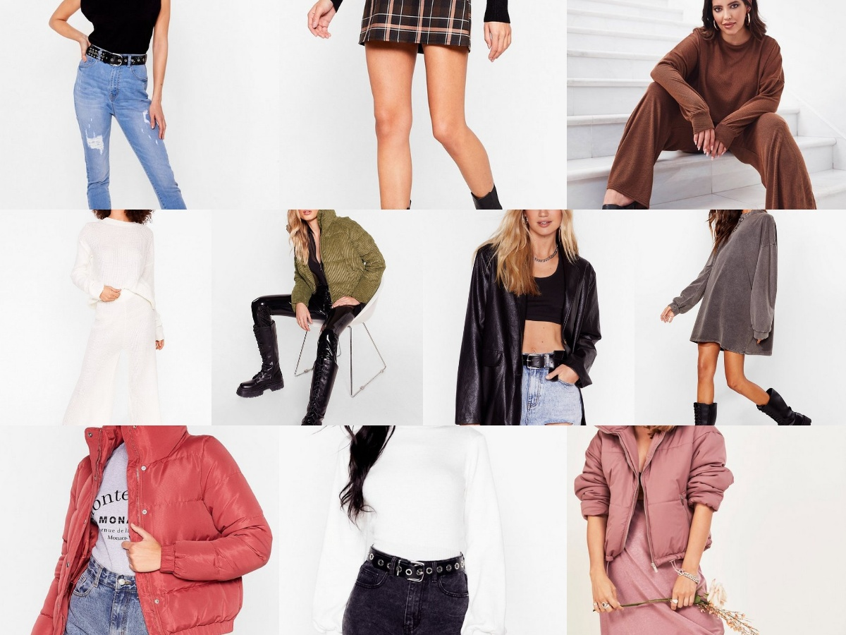 What to Shop at Nasty Gal