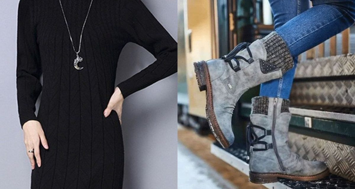 The Winter Fashion Trends That'll Be Major In 2021