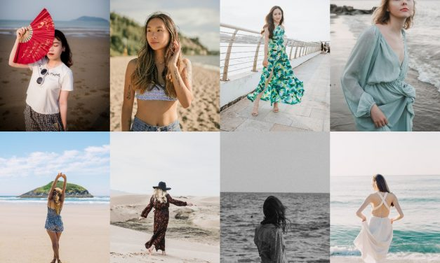 15 Beach Outfit Ideas That Go Far Beyond Swimsuits & Sunnies