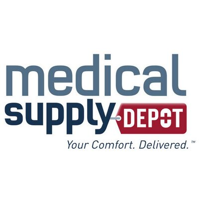 Medical Supply Depot screenshot