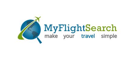 MyFlightSearch screenshot