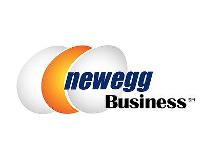 Newegg Business screenshot
