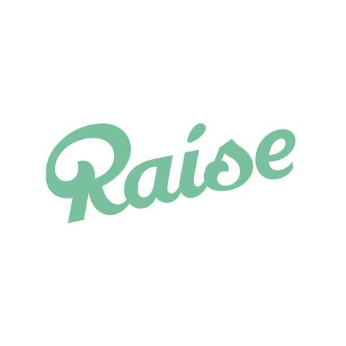 Raise.com screenshot