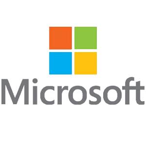 Microsoft screenshot