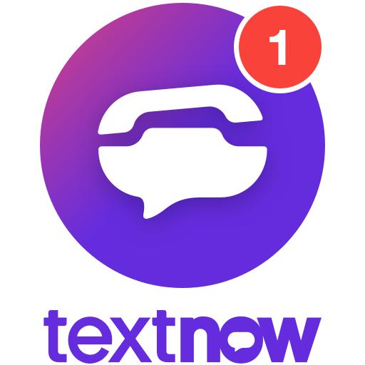 TextNow screenshot